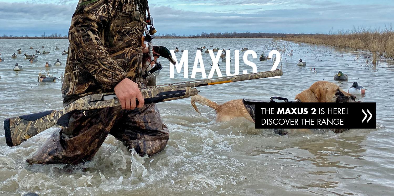 Browning Maxus II