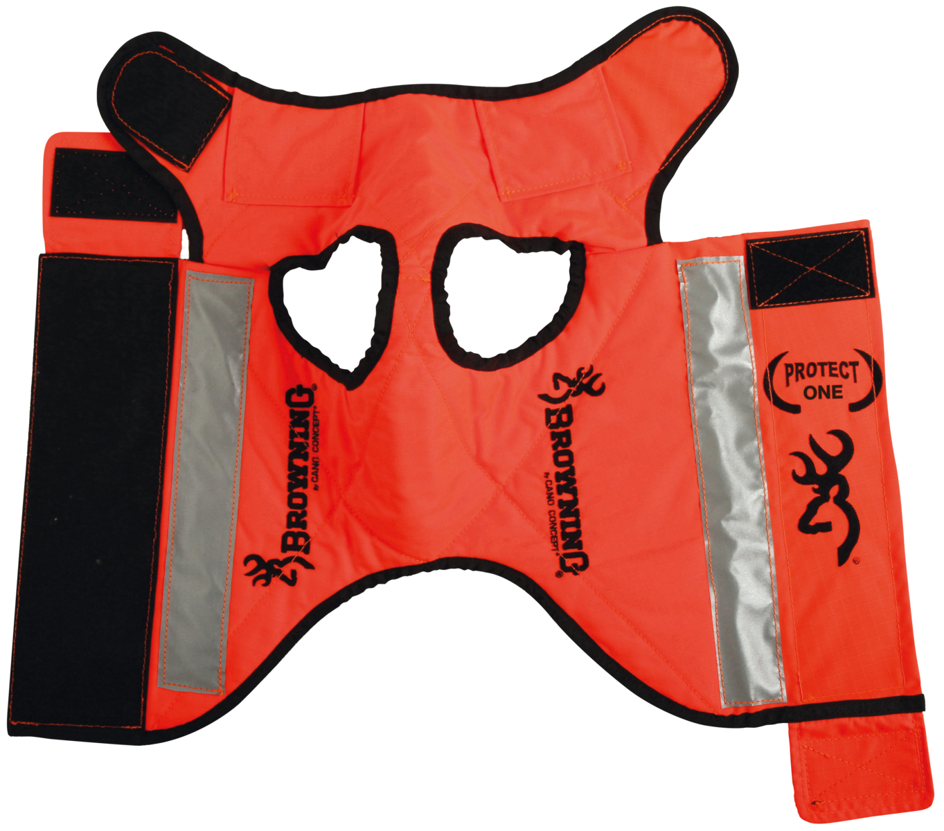 Browning Safety Vest For Dogs Small
