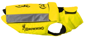 DOG VEST, PROTECT PRO YELLOW  T 45