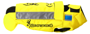 DOG VEST, PROTECT PRO EVO YELLOW T 45