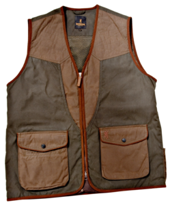 VEST, UPLAND HUNTER, GREEN