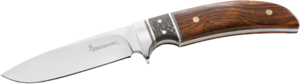 KNIFE, WOODSRUNNER DESERT IRONWOOD