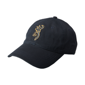GOLD BUCK CAP BLUE