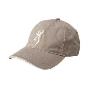 GREY BUCK CAP