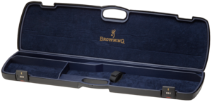 AMMUNITION CASE, ELITE, BLACK
