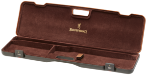 AMMUNITION CASE, OPALINE, GREEN