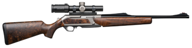 RIFLES SEMI-AUTO BAR ZENITH