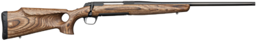 RIFLES BOLT ACTION X-BOLT SF HUNTER ECLIPSE BROWN THREADED
