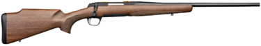 RIFLES BOLT ACTION X-BOLT SF HUNTER II MONTE CARLO THREADED