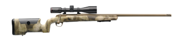 X-BOLT MAX SF LONG RANGE ATACS AU CK