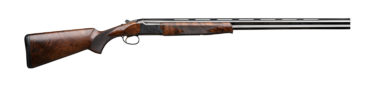 SHOTGUNS OVER AND UNDER B525 SHADOW SPORTER LONG STOCK 12M