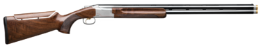 SHOTGUNS OVER AND UNDER B725 SPORTER II ADJ TF