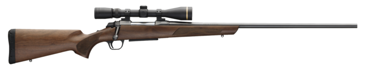 RIFLES BOLT ACTION A-BOLT 3 HUNTER