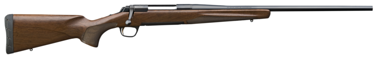 RIFLES BOLT ACTION X-BOLT HUNTER SUPER FEATHER