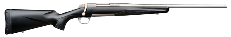 RIFLES BOLT ACTION X-BOLT STAINLESS SF THREADED