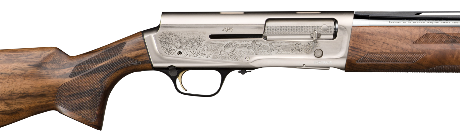 SHOTGUNS SEMI-AUTO A5 ULTIMATE PARTRIDGES