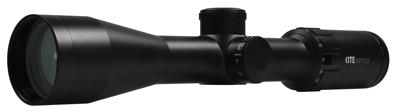 KSP HD2, 1.6-10x42 - Rifle Scopes