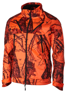 JACKET, HELL'S CANYON 2 , MOBLZ ORANGE